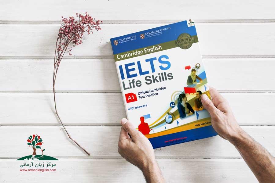 Cambridge English IELTS Life Skills A1 - دوره آنلاین زبان